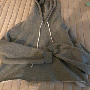 ❤️ 3 for 10❤️ crop top sweatshirt